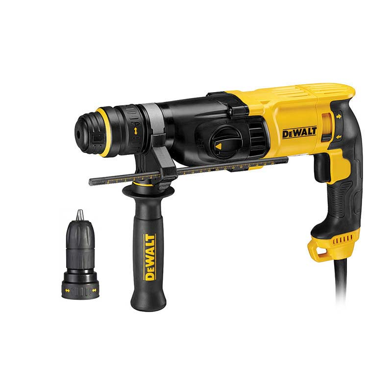 DeWALT Перфоратор SDS-plus DeWALT D25134K