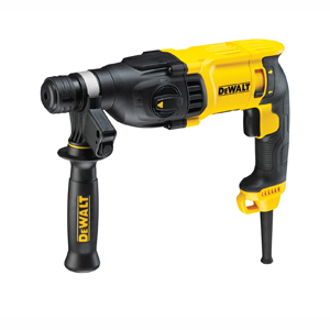 DeWALT Перфоратор SDS-plus DeWALT D25133K