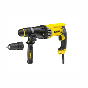 DeWALT Перфоратор SDS-plus DeWALT D25144K