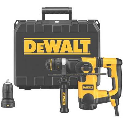 DeWALT Перфоратор SDS-plus DeWALT D25324K