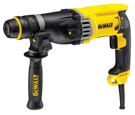 DeWALT Перфоратор SDS-plus DeWALT D25143K