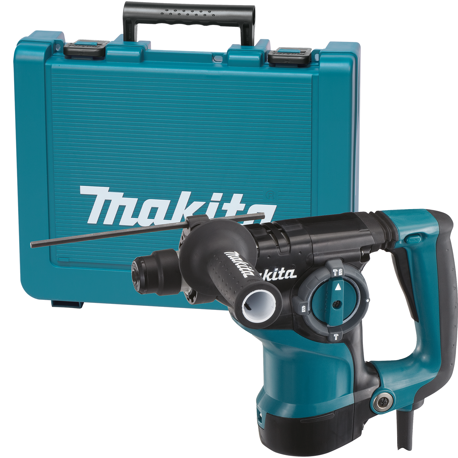 MAKITA Перфоратор SDS-plus MAKITA HR2811F