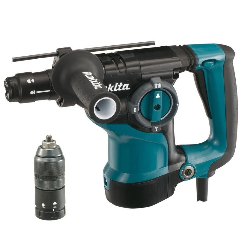 MAKITA Перфоратор MAKITA HR2811FT