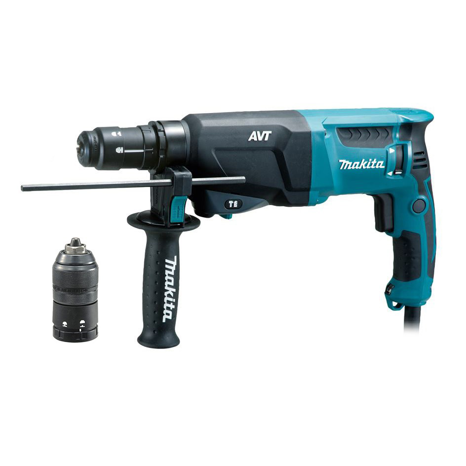 MAKITA HR2611FT(X5) Перфоратор