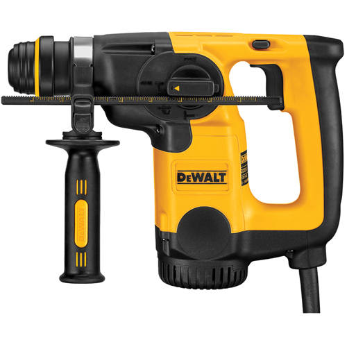 DeWALT Перфоратор SDS-plus DeWALT D25313K