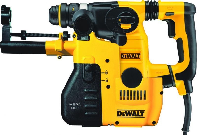 DeWALT Перфоратор SDS-plus DeWALT D25325K