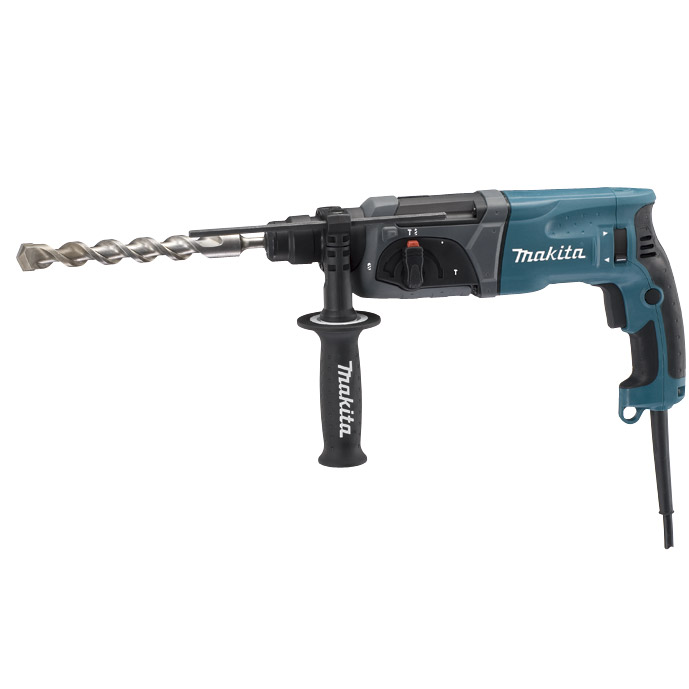 MAKITA Перфоратор MAKITA HR2470FT