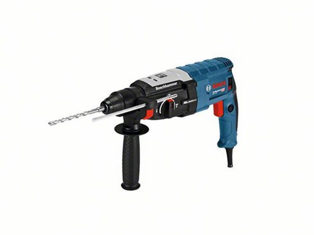 BOSCH Перфоратор SDS-Plus GBH 2-28 L-Case 880 Вт 3.2 Дж BOSCH 0611267500