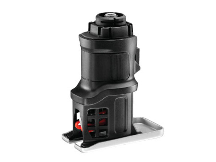 Black and Decker Насадка лобзик для MultiEvo + 5 пилок в комплекте Black and Decker MTJS1