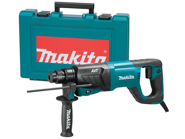 MAKITA Перфоратор SDS-plus HR 2641 MAKITA HR2641