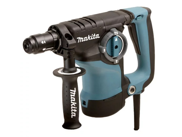 MAKITA Перфоратор HR 2811 FT в чем. MAKITA HR2811FT